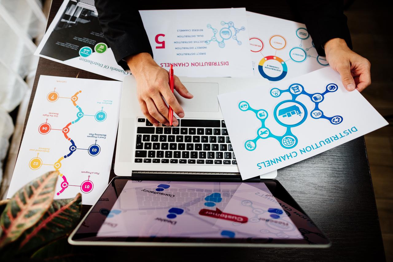 Wszystko o content marketingu, formach treść i miejscach publikacji!